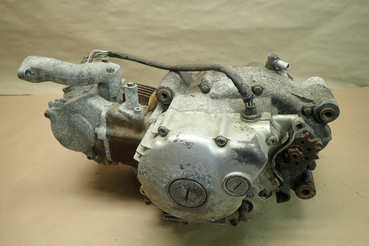 Used Motorcycle Parts - Motoplane Parts